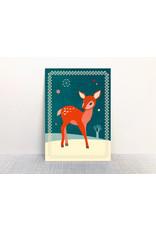 Kerst Bambi