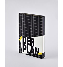 Nuuna Graphic L Der plan