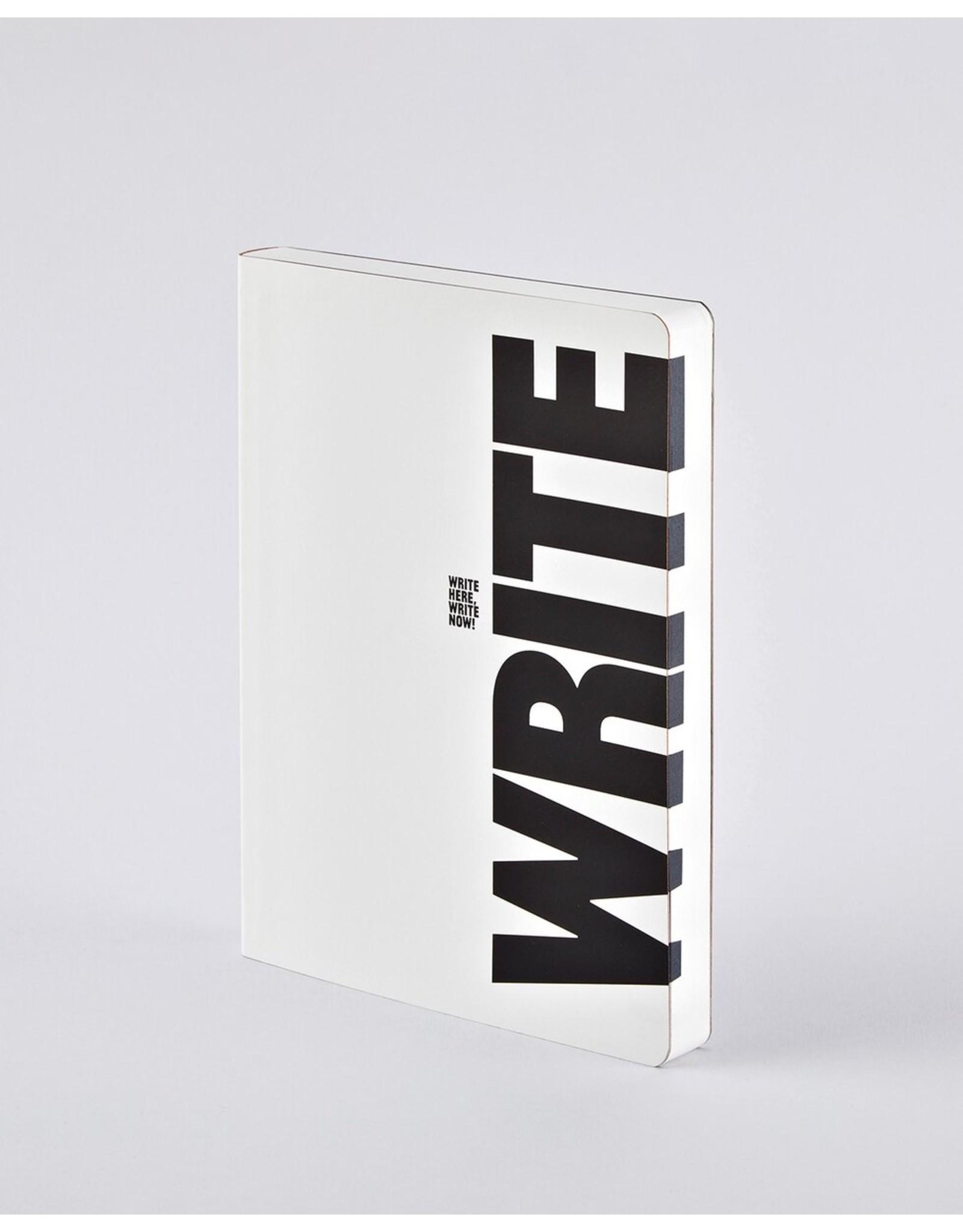 Nuuna Graphic L  Write wrong