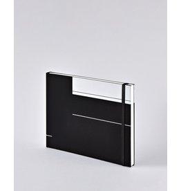 Notebook project Landscape ' blank