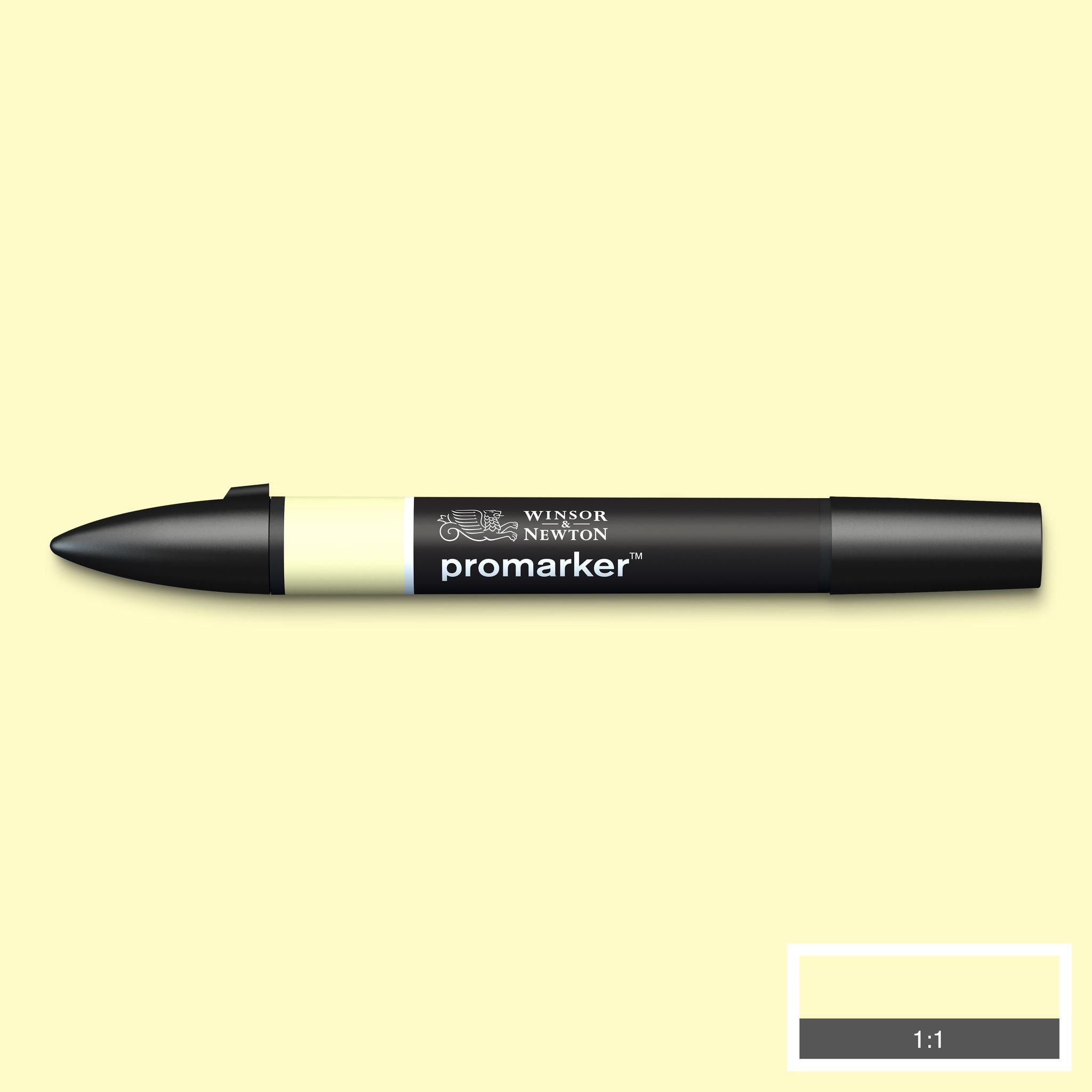 buttercup - promarker