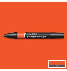 Bright orange - promarker