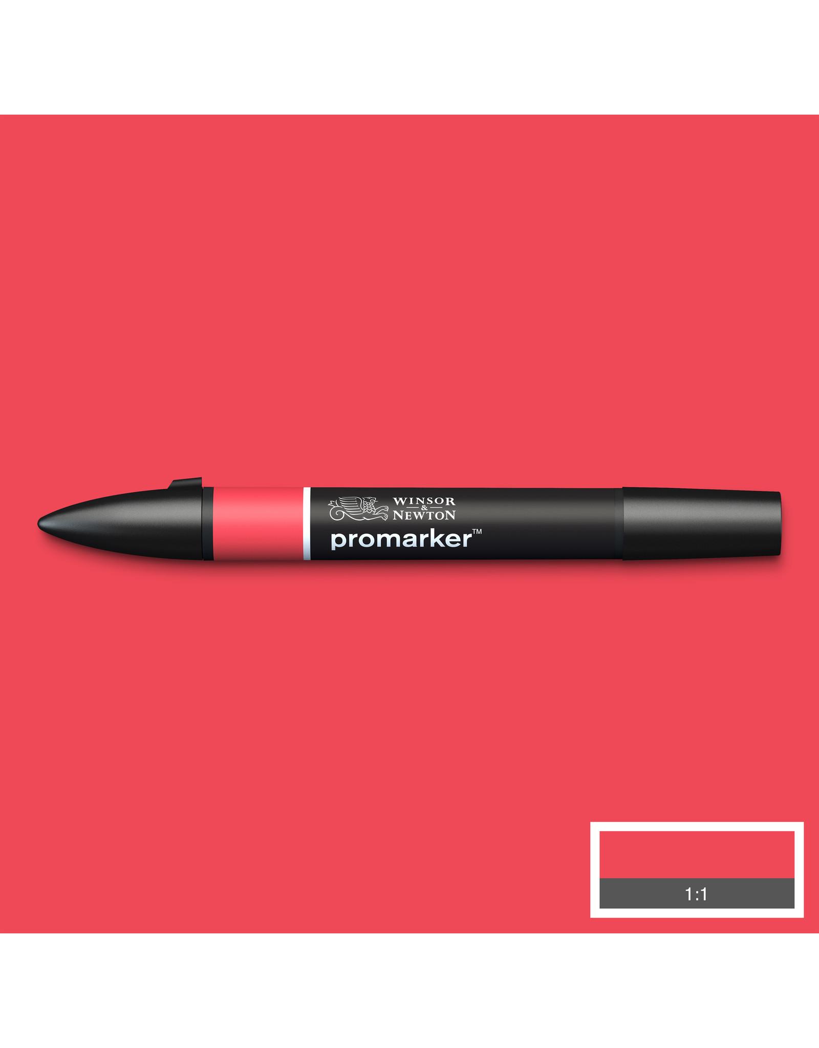 Lipstick red - promarker