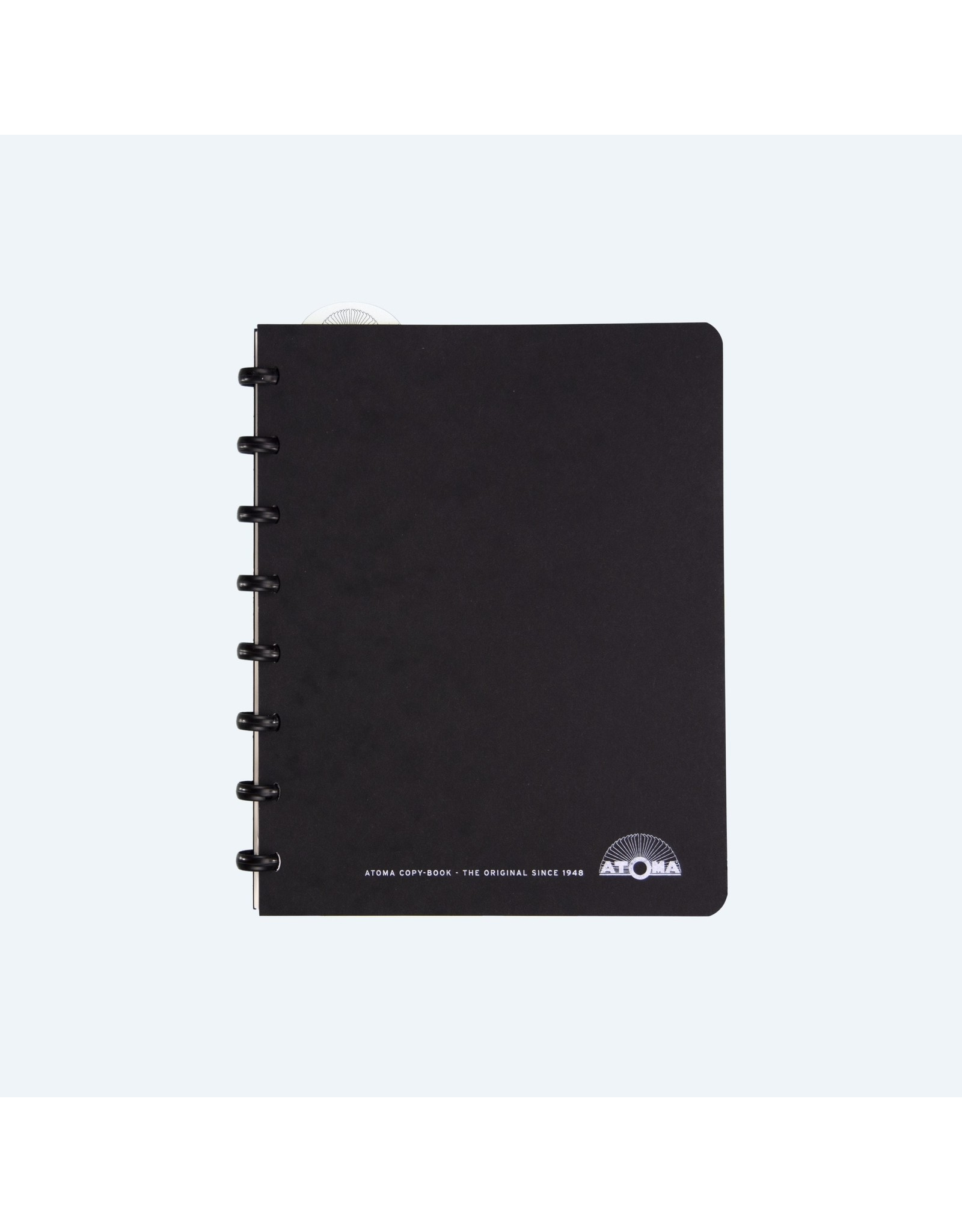 Atoma Meeting book A5