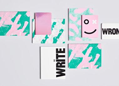 Nuuna notebooks