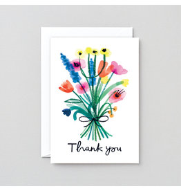 Thank you floral