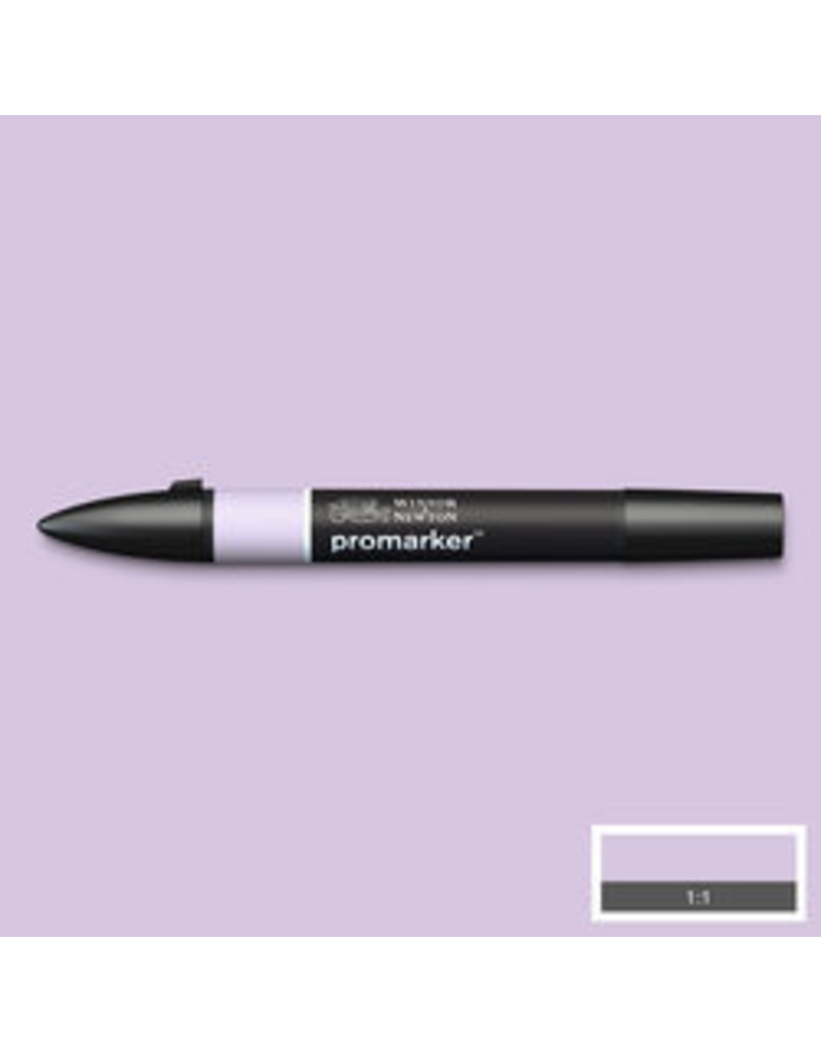 Lavendel - promarker