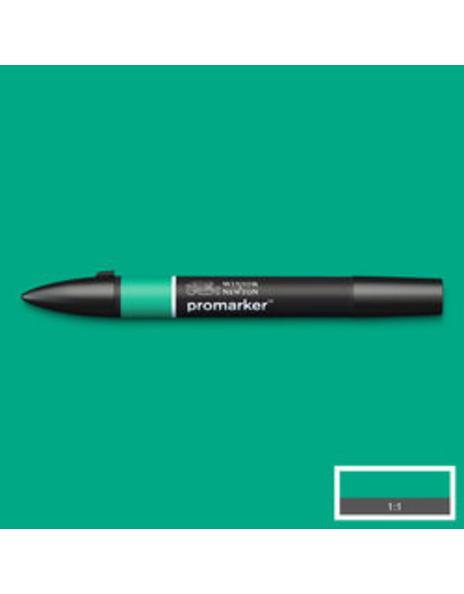 Green - promarker