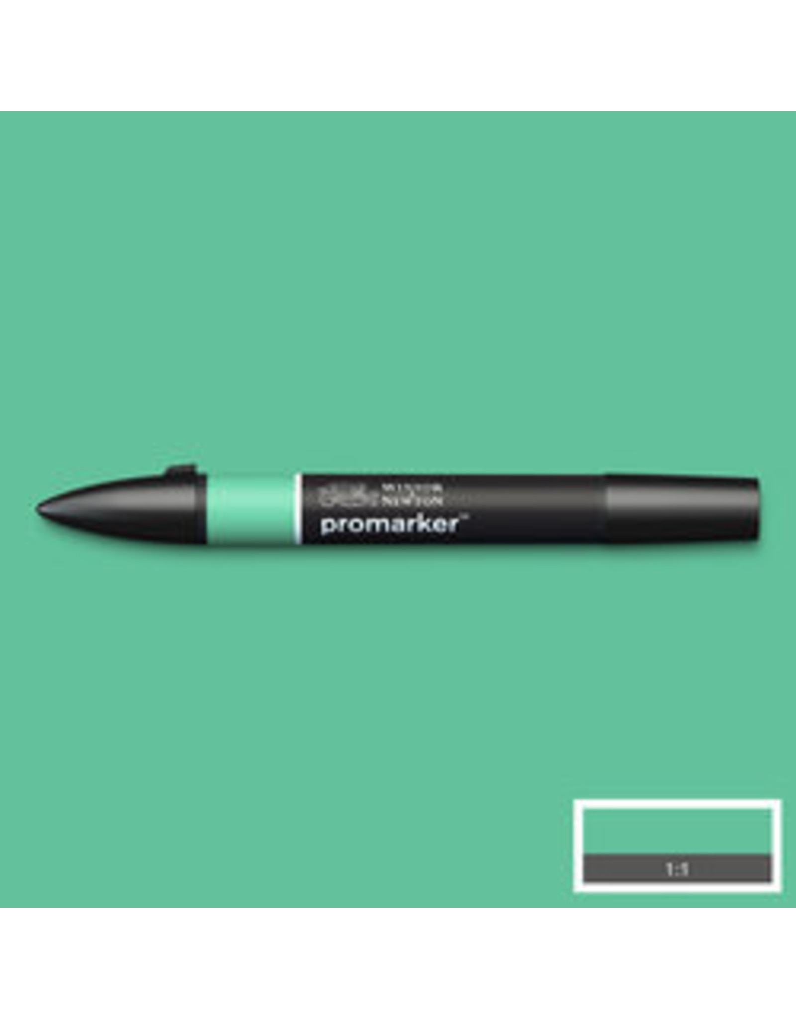 Mint green - promarker