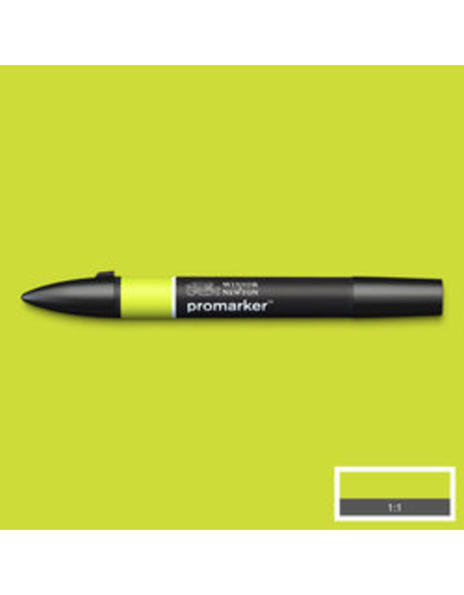 Lime green - promarker