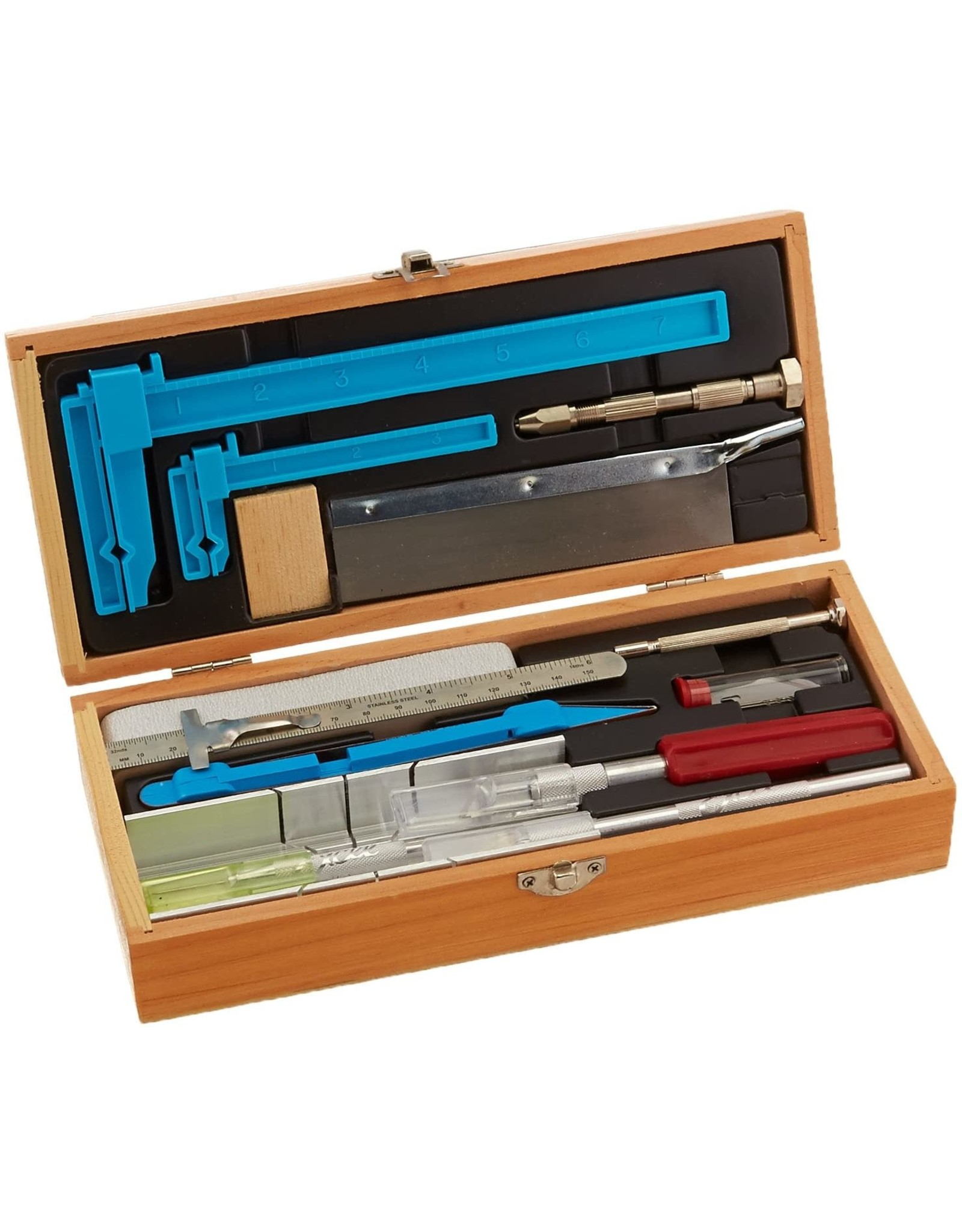 Deluxe tool set poppenhuis