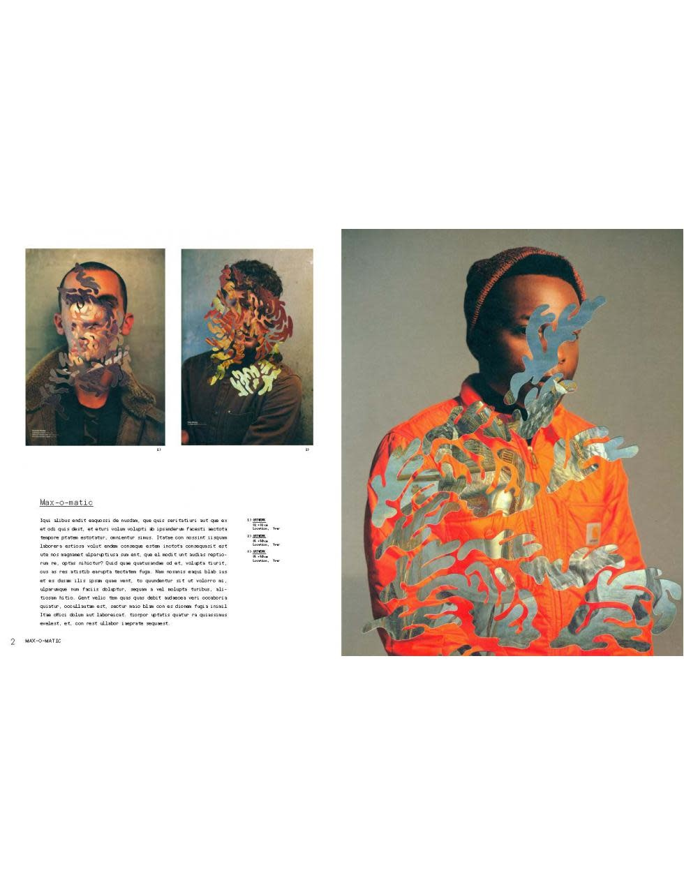 The age of collage vol. 3