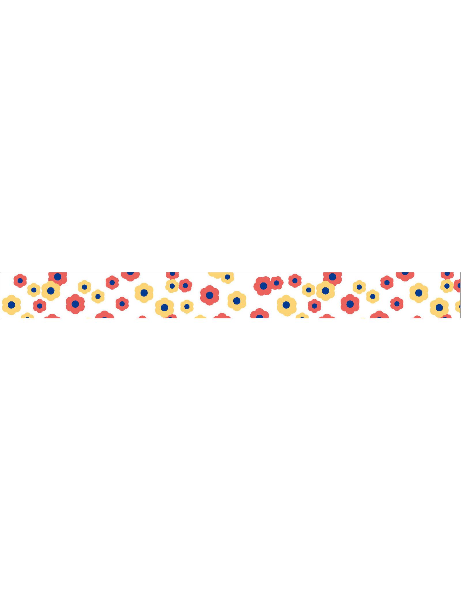 mt kids motif flower