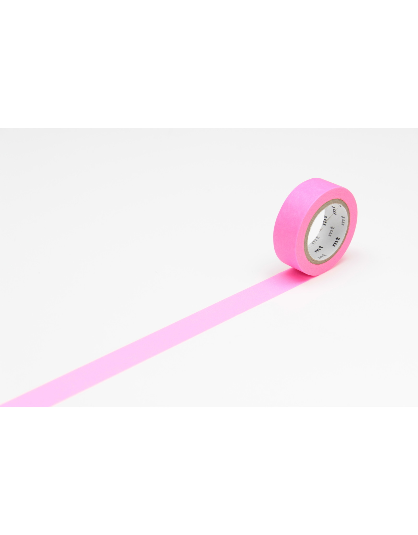 MT shocking pink