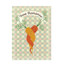 Monimari True romance
