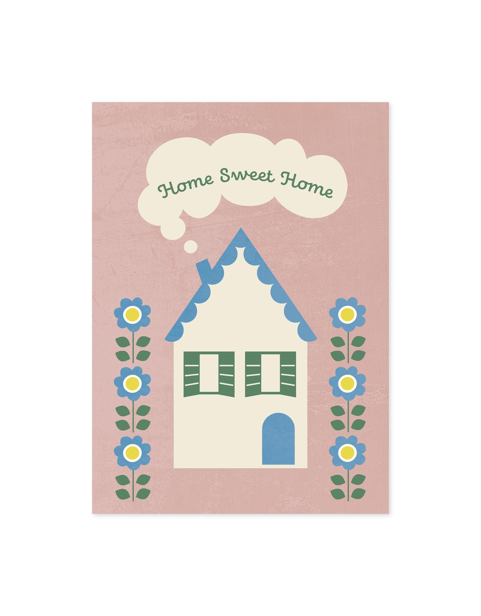 Monimari Home sweet home