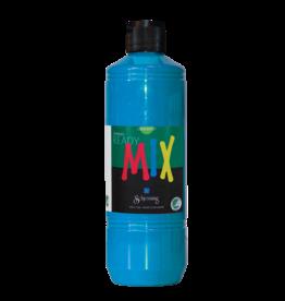 Ready mix blauw
