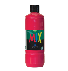 Ready mix roze
