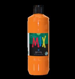 Ready mix oranje