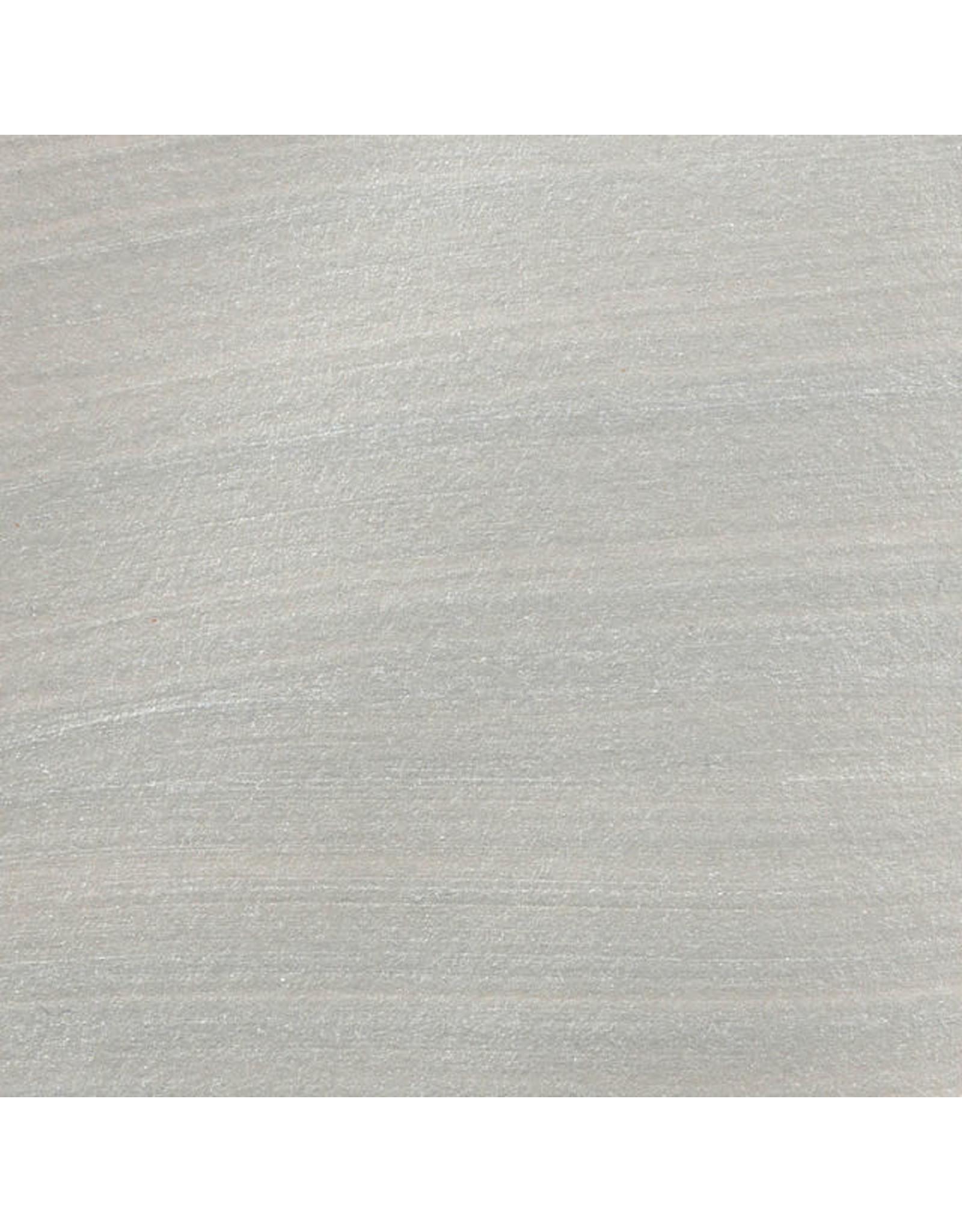 Art creation Blinkend zilver - Glass & Porcelain Opaque - 30 ml
