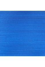 Art creation Metallic blauw - Glass & Porcelain Opaque - 30 ml
