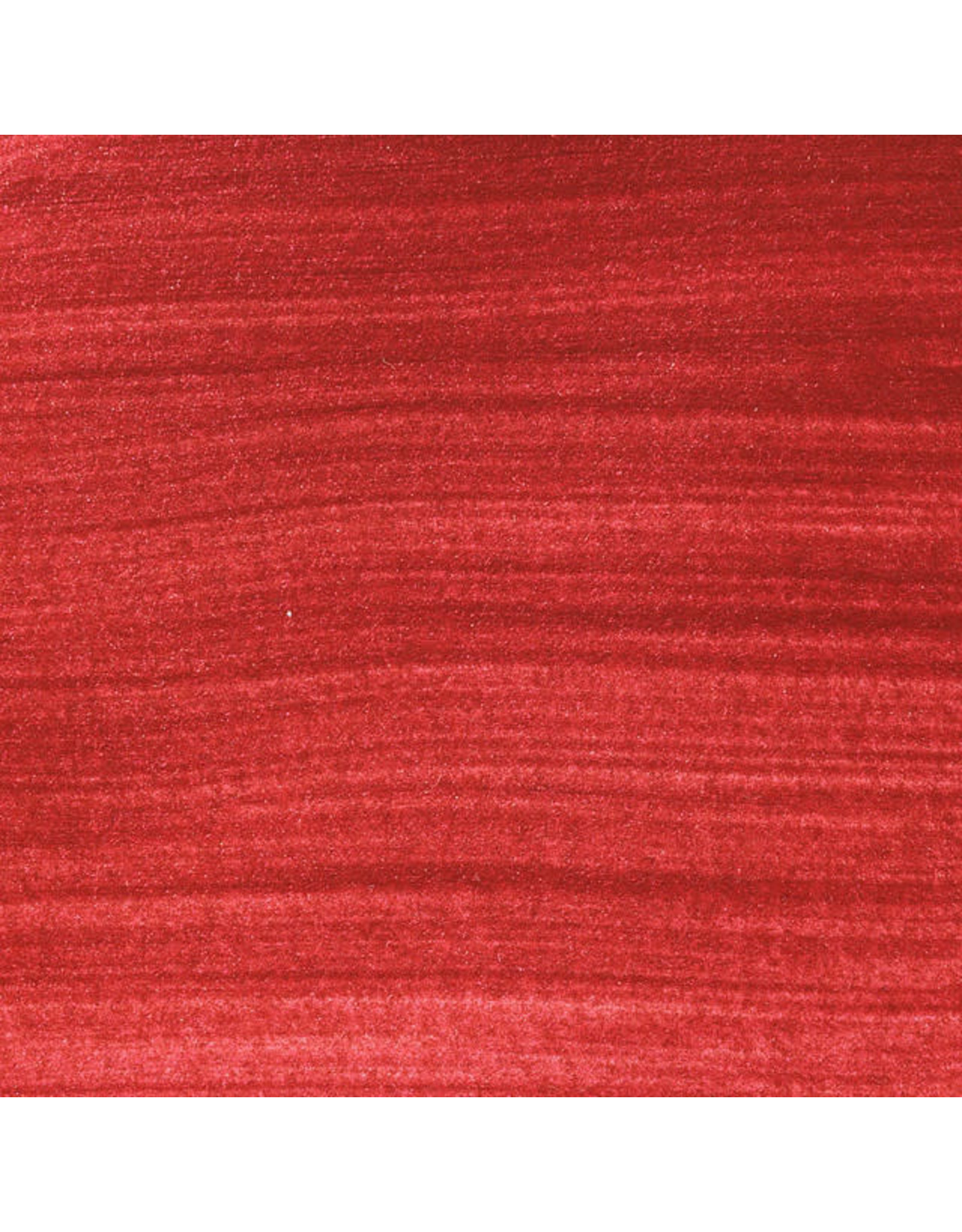 Art creation Metallic rood - Glass & Porcelain Opaque - 30 ml