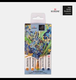 Ecoline x Van Gogh Museum Brush Pennen