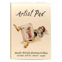 Artist pad A5 170gr.