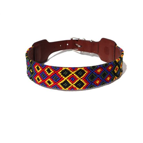 XUXO Collar Multicolour - XL
