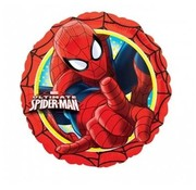 Qualatex Heliumballon Ultimate Spiderman
