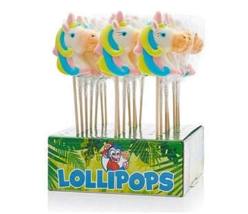 Felko Unicorn Lolly | 45 gram