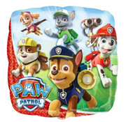 Anagram Heliumballon Paw Patrol Puppies