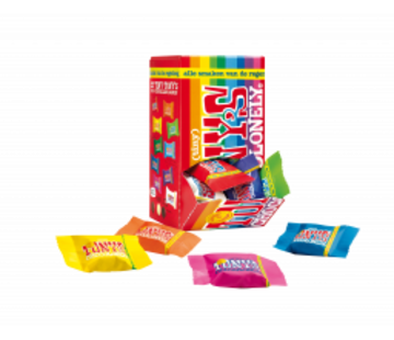 Tony's Chocolonely Tiny Tony's Mix 22 stuks | 1 doos