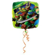 Anagram Heliumballon Ninja Turtles