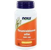 NOW Foods Teunisbloem olie 500 mg