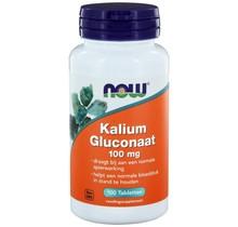Kalium Gluconaat 99 mg 100 tabletten