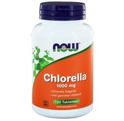 NOW Foods Chlorella 1000 mg