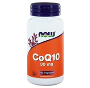 NOW Foods CoQ10 30 mg
