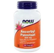 NOW Foods Ascorbyl Palmitaat 500 mg