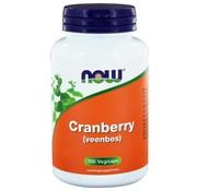NOW Foods Cranberry Concentraat (Veenbes)