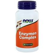 NOW Foods Enzymen Complex 90 tabs