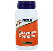 NOW Foods Enzymen Complex