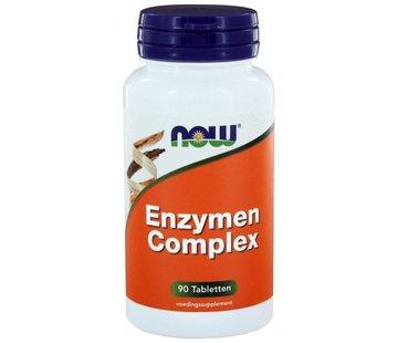 NOW Foods Enzymen Complex