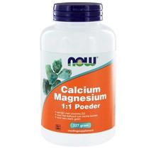 Calcium & Magnesium 1:1 Poeder 227 gram