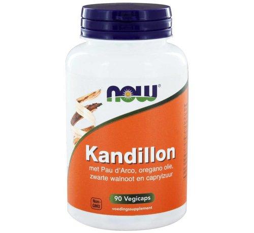 NOW Foods Kandillon