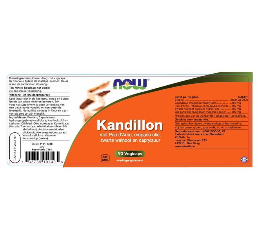 Kandillon