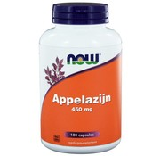 NOW Foods Appelazijn 450 mg 180 caps