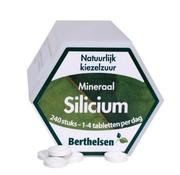Berthelsen Silicium - Natuurlijk kiezelzuur