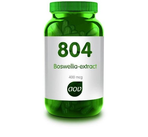 AOV 804 Boswellia extract