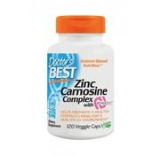 Doctor's Best zink-Carnosine Complex met PepZin GI